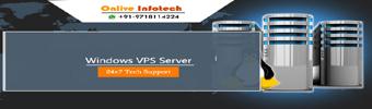 Windows VPS Server