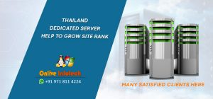 Cheap Dedicated Server plans For Thailand by Onlive InfotechCheap Dedicated Server plans For Thailand by Onlive Infotech