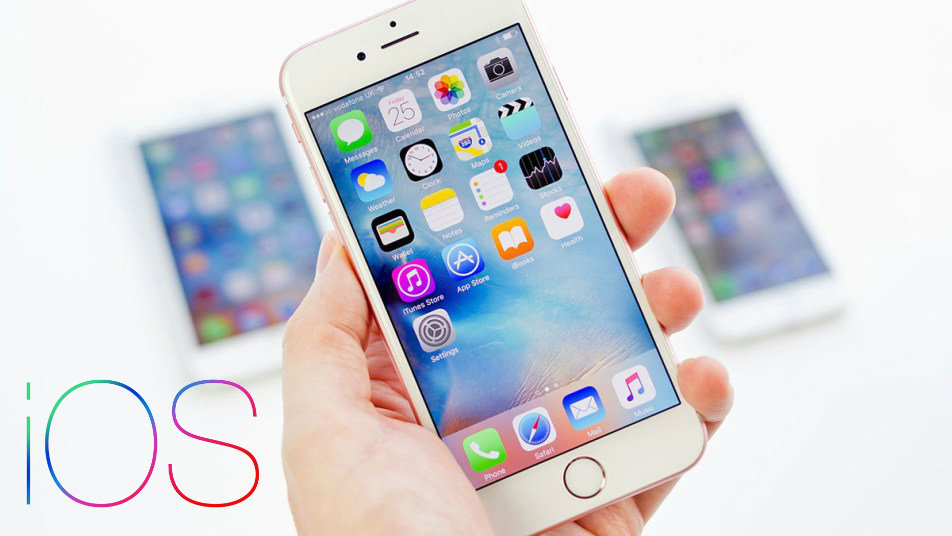iPhone iOs Apps Development