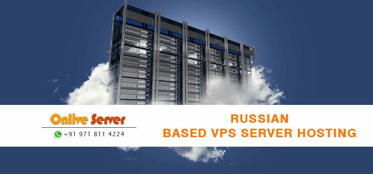 Russia VPS Server Hosting