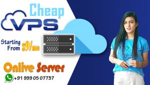 Cheap Cloud VPS