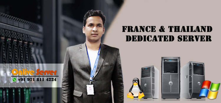Important Questions Answered About Thailand Dedicated Server Hosting