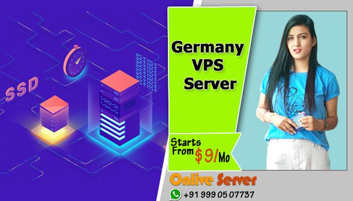 Germany VPS Server