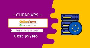 Choose Cheap VPS Server and Web Hosting Services with Nearby Data Center Facility